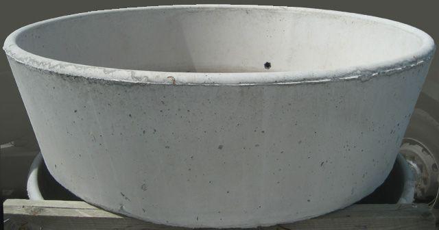 Concrete water trough prices nz